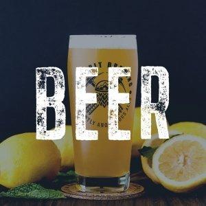 Go To Beer Menu