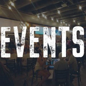 See our upcoming events