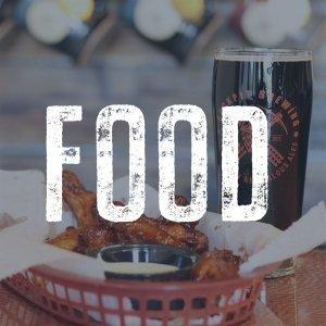 Go To The Food Menu